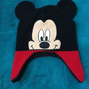 Mickey Mouse Hat OS/M